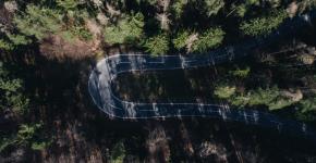 road-u-turn